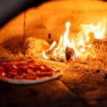 ピザ窯の作り方