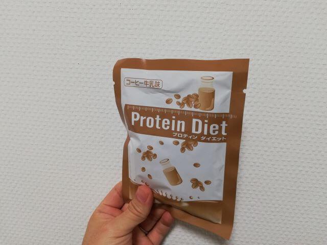 dhc プロテインダイエット 1週間 効果