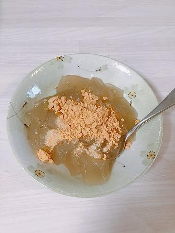 糖質制限 イヌリン